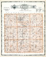 Grant Township, Linn County 1907